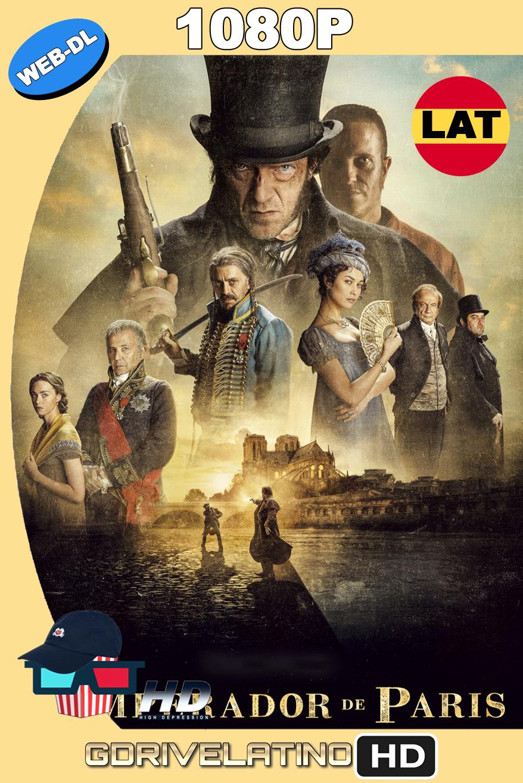 El Emperador de París (2018) WEB-DL 1080p Latino-Francés MKV
