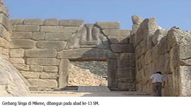 Kawasan Lahirnya Peradaban Kuno Di Dunia  7 KAWASAN LAHIRNYA PERADABAN KUNO DI DUNIA