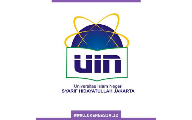Lowongan Kerja UIN Jakarta September 2021