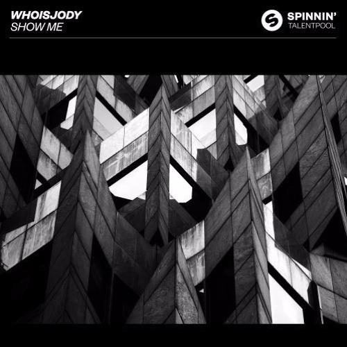 WHOISJODY Unveils New Single 'Show Me'