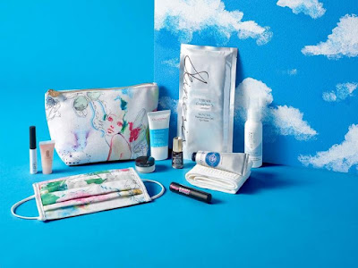 The Fenwick Beauty Bag - Gift with purchase