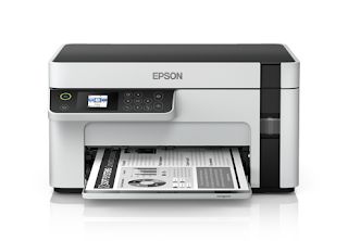 Epson Ink Cartridge Type M2118 Driver Download