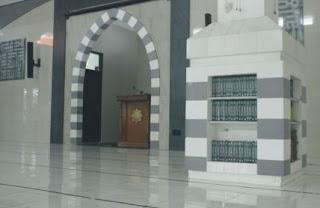 sma islam terbaik di jawa barat