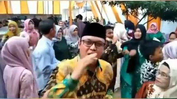 PKS Dukung Proses Hukum Wabup Lampung Tengah, Ungkit Kasus Habib Rizieq