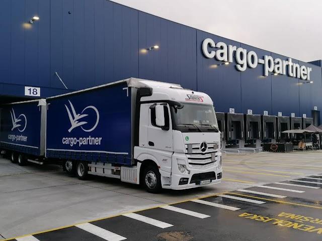 cargo-partner eröffnet erste Niederlassung in Mazedonien