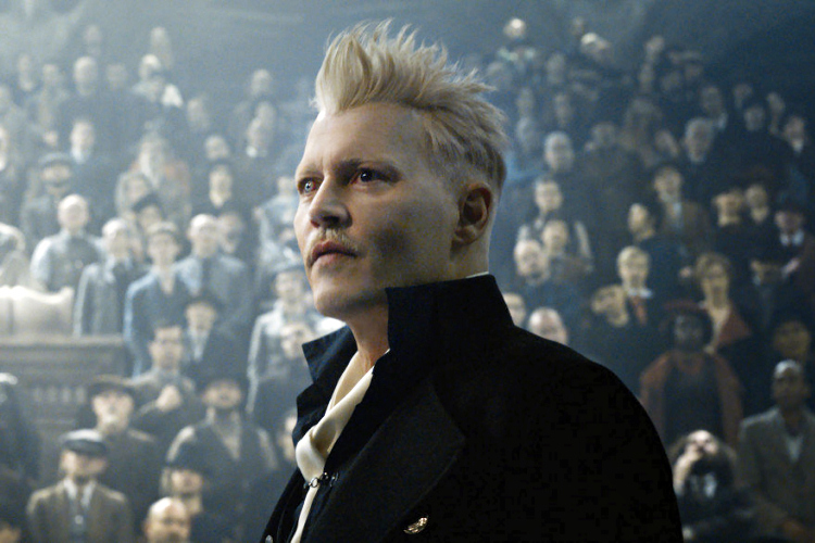 Fantastic Beasts Next Film Confirms New Production Details