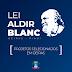 Cultura divulga resultado final dos projetos selecionados pela Lei Aldir Blanc em Oeiras