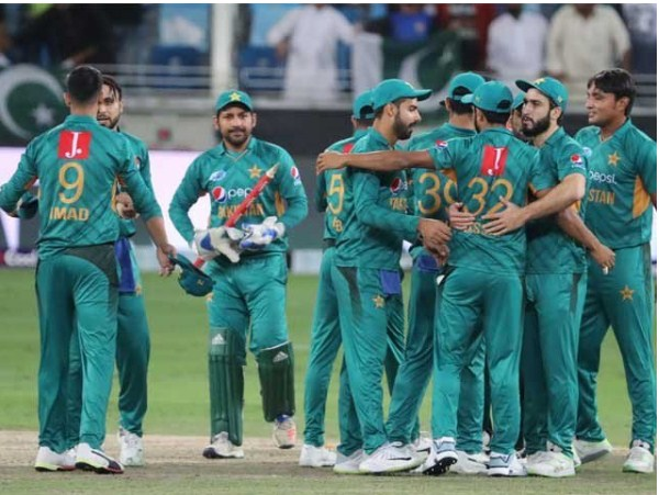 Pakistan's number one position is more stable in T-T20 rankings