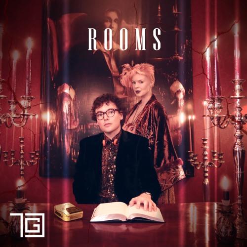 "TGC Unveil New Single ""Rooms"""