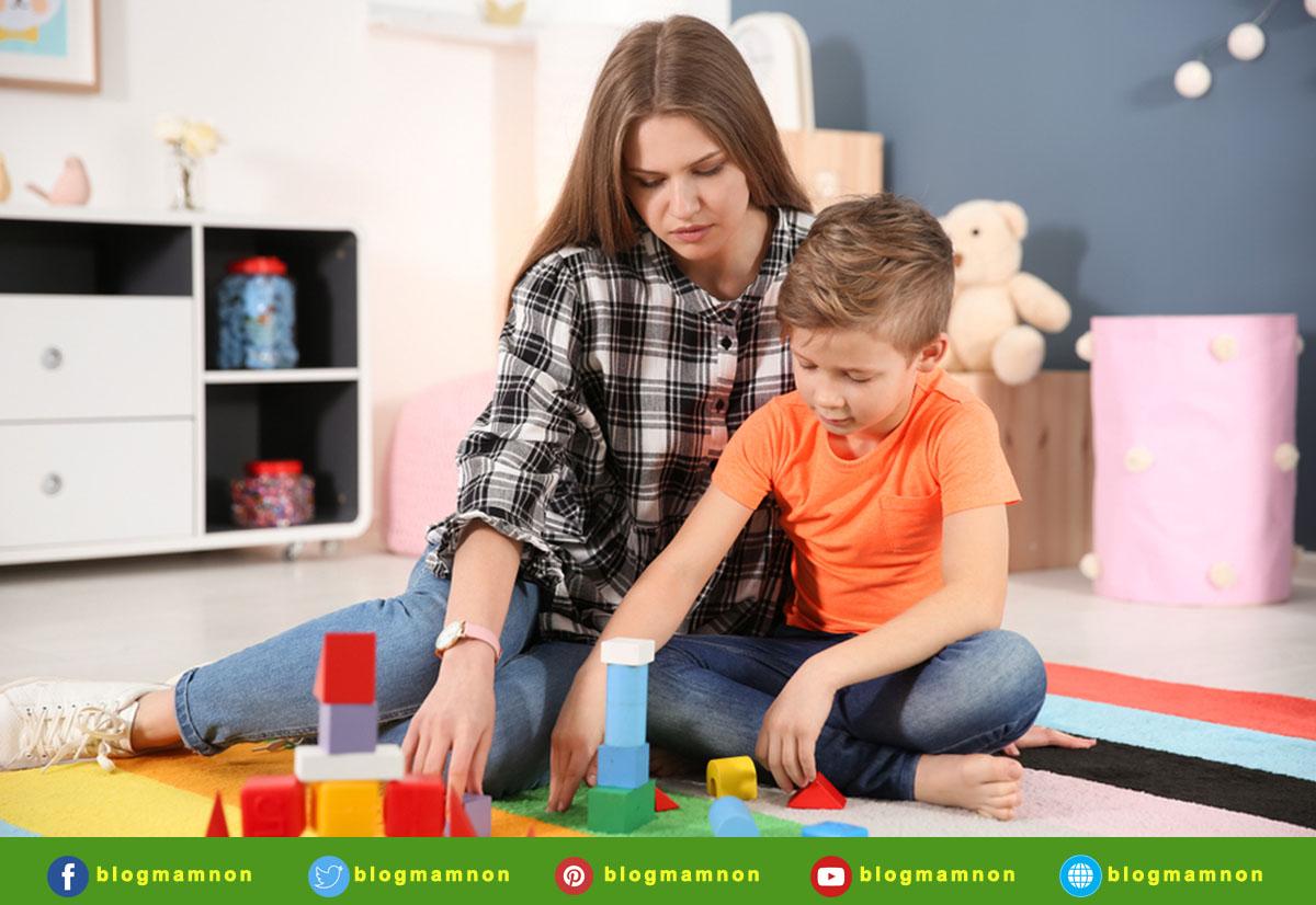 Cách điều trị trẻ tự kỷ nhẹ