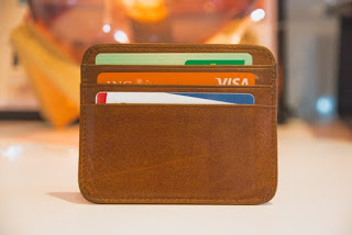 Get out and walk away from credit card debt