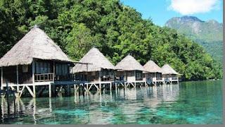 Pulau Kadidiri - berbagaireviews.com