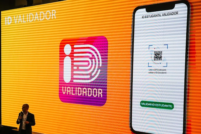 MEC lança carteira de estudante gratuita por aplicativo