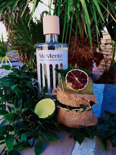 cocktail caipirinha memento