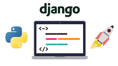 best Python and Django course on Udemy