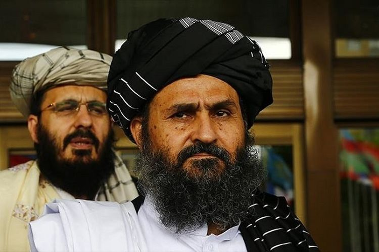 Wakil Pimpinan Taliban Pimpin Delegasi Ke Indonesia
