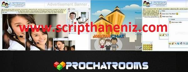 Php Kameralı Ve Sesli Chat Scripti İndir