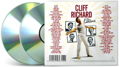 Cliff Richard & The Shadows – The Best Of The Rock 'n' Roll Pioneers