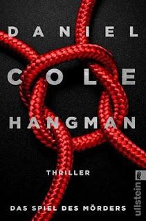 Bücherblog Thriller Bestseller Ragdoll Action