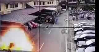 Memaknai Jihad (Teroris Bukan Ajaran Islam) Oleh: Drs., Burhanuddin., MA.g