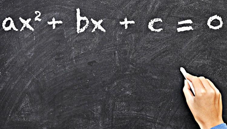 Ecuación Algebraica