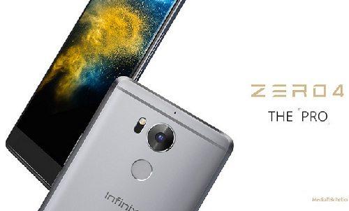 Infinix X602 Zero 4