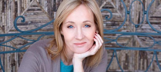 Pelo Twitter, J.K. Rowling pede a fãs brasileiros que fiquem em casa durante pandemia do coronavírus | Ordem da Fênix Brasileira
