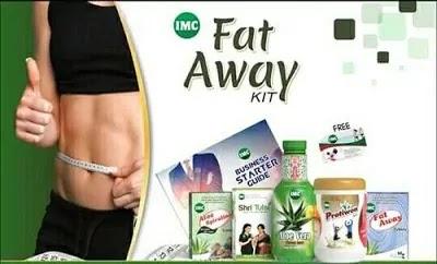 मोटापा घटाने का वैज्ञानिक तरीका   वजन संतुलन और स्वास्थ्य   IMC fat away kit review