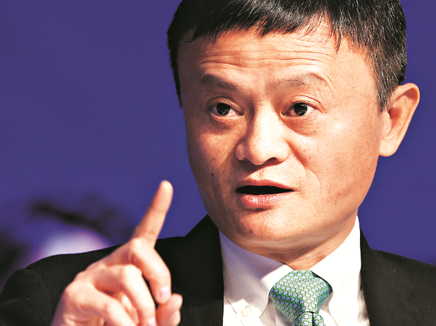 Biography of Alibaba's Founder Jack MA - Hindi