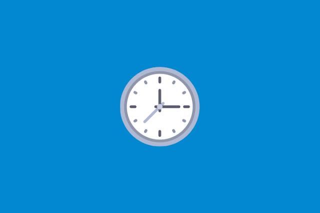 2 Cara Memperbaiki Jam dan Tanggal Salah di Windows 10