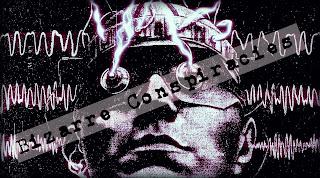 MK Ultra Mind Control Bizarre Conspiracies podcast