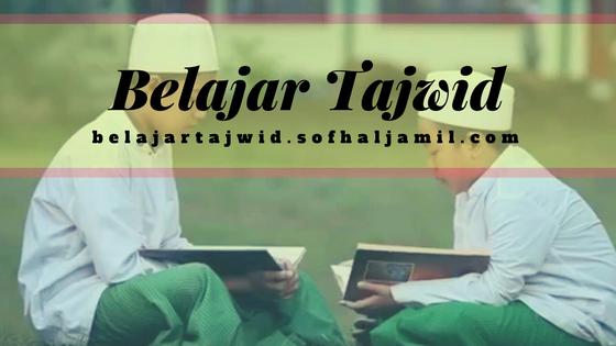 Belajar Tajwid