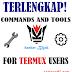 Kumpulan Tools Terlengkap untuk TERMUX