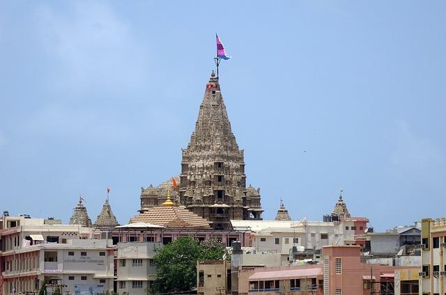 द्वारका यात्रा धाम की जानकारी। द्वारका पर्यटन स्थल की जानकारी। Dwarka Yatra dham ki jankari। Dwarka Paryatan Sthal ki jankari। Travel Teacher