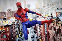 MAFEX Spider-Man (Peter B Parker) 38