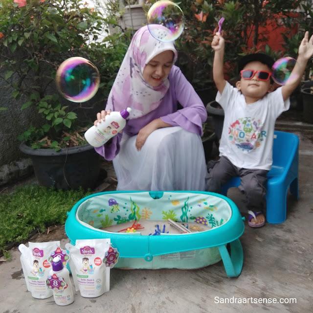 5 Tips Bermain Bersama Anak Supaya Lebih Bermakna