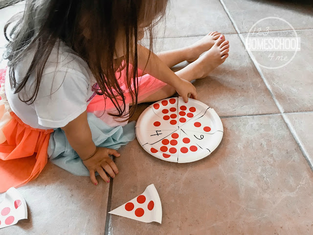 pizza-learning-game-math-skills-practice-homeschool-learning