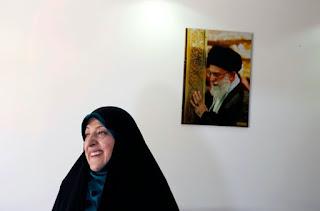 Virus Korona Menyebar di Kalangan Elite Iran