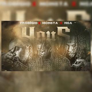 NGA x Prodígio x Monsta - 4 Ou 5