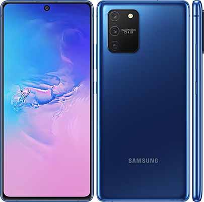 Samsung Galaxy S10 Lite Price