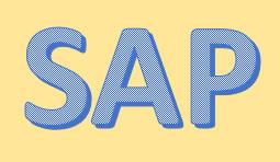 tetsoukyl的Blog: [SAP] 什麼是SAP? R/3 and S/4 是什麼意思? 差別在哪?
