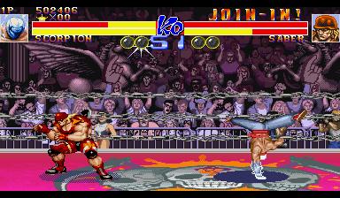 Ring of Destruction: Slam Master 2+download free+arcade+game+portable