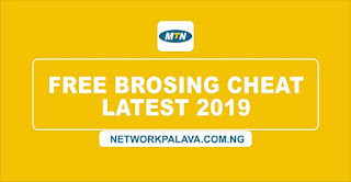 mtn free browsing cheat