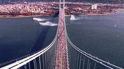 Maraton, Nueva York