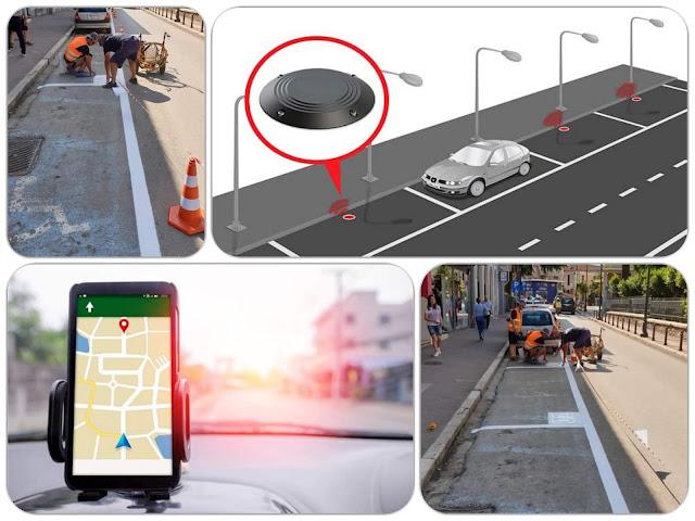 Γιάννενα: Τα Γιάννενα αποκτούν σύστημα έξυπνης στάθμευσης!