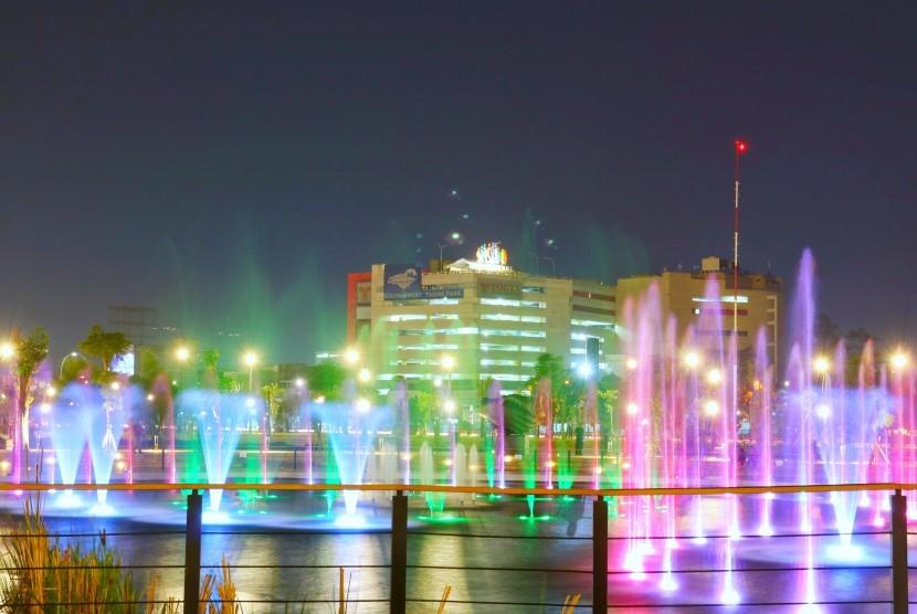 Taman Kota Terbaru untuk Wisata Hemat di Bandung - OperaQQ