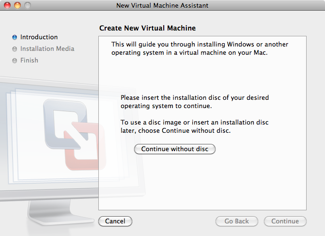 Installing oracle xe 10g on ubuntu 10. 10 server and vmware fusion 3. 1.