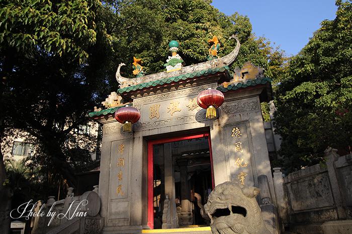 【澳門景點】媽閣廟。澳門現存最古老廟宇