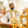Padre Caio celebra na Catedral