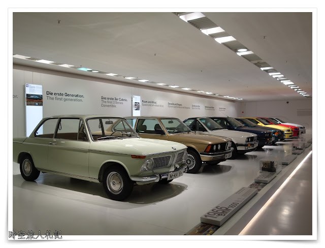 BMW博物館 3